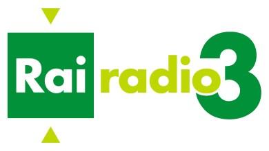 Logo Rai Radio3
