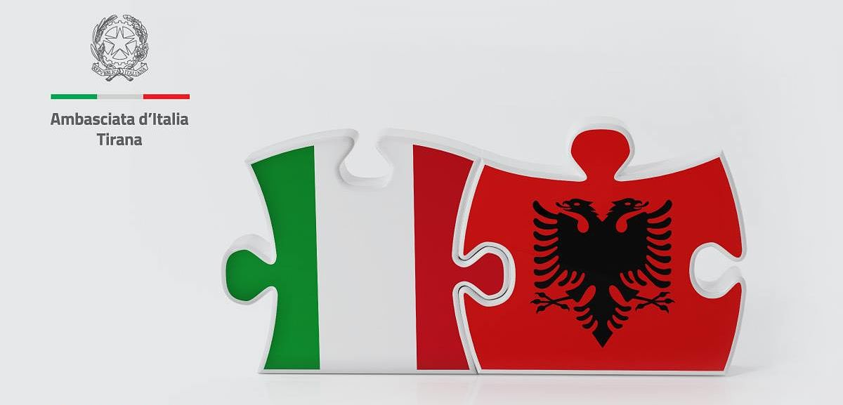 Ambasciata D'Italia A Tirana Albania