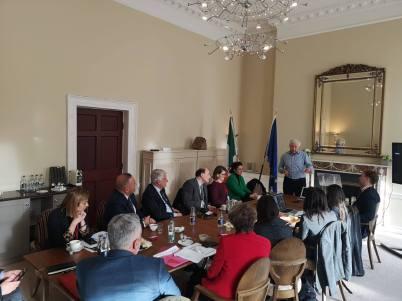 Connect Albania In Irlanda 6