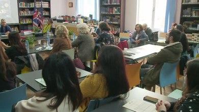 La Letteratura Albanese Migrante In Lingua Italiana