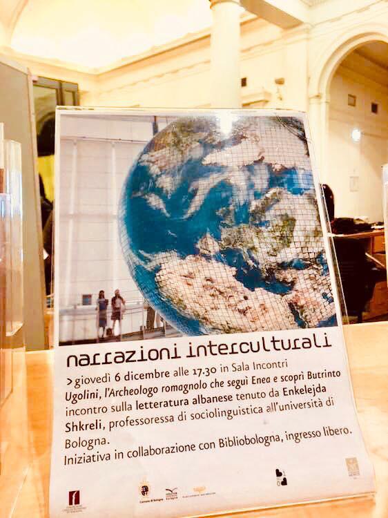 Narrazioni Interculturali Bologna