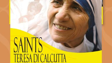 Saints Madre Teresa Di Calcutta