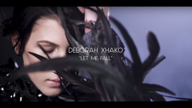 Deborah Xhako Let Me Fall