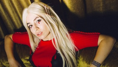 Ava Max Main Press Image 1100