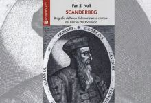 Fan Noli Libro Scanderbeg