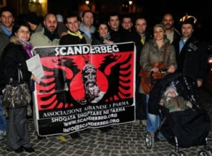 Scanderbeg Parma