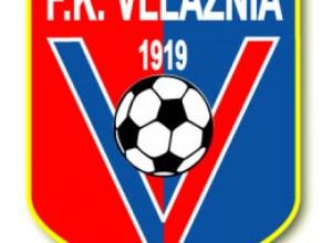 Lo stemma di Vllaznia Shkodër