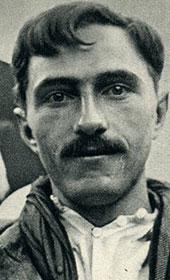 GM033: Faces in Dukagjin (Photo: Giuseppe Massani, 1940).