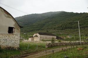 Voskopoja: Erzengel-Michael-Kirche