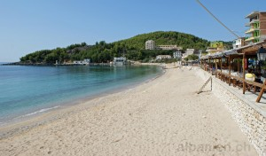 Himara: Strand