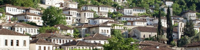 Stadtteil Gorica