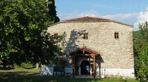 Kloster Gjon Vlardimir, Shijon