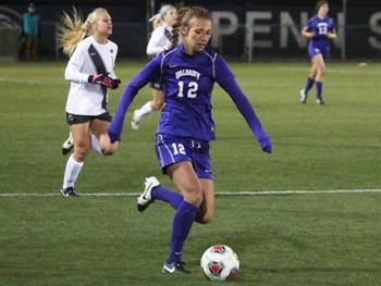 NCAA Tourneys End for Field Hockey, Women's Soccer; Women ...