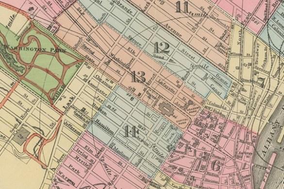 map albany ny area » Full Resolution   Full Wallpapers