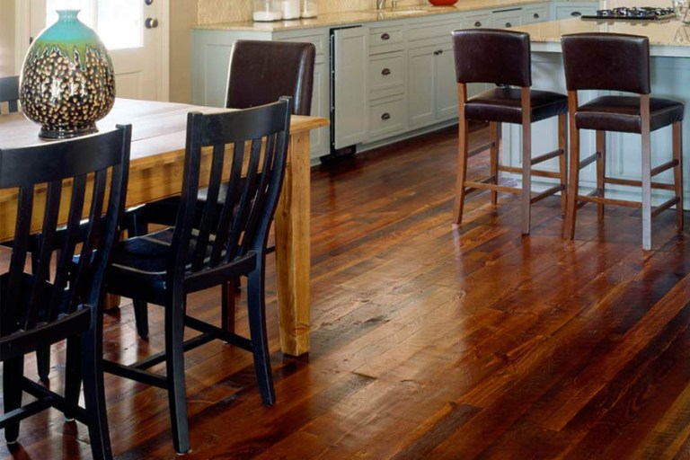 Orleans Collection Flooring
