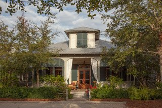 traditional florida wood exterior