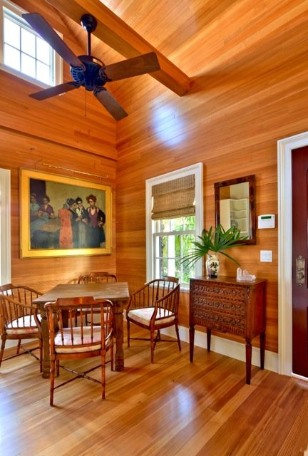Top 5 Myths about Wood Flooring