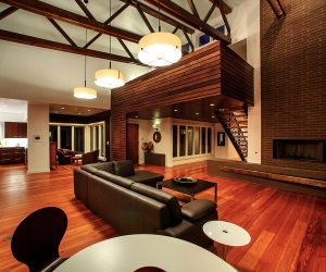 Albany Woodworks Chateau Collection Flooring