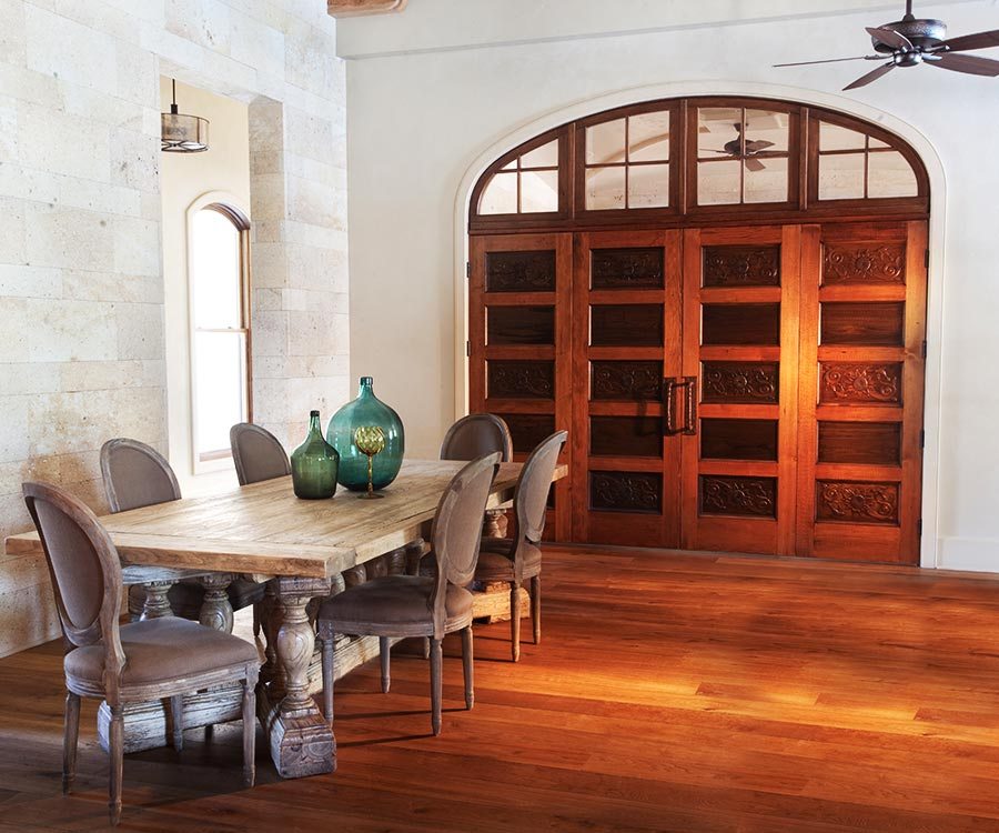Five Easy Home Remodel Ideas