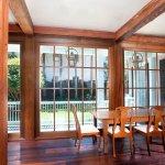 rustic-heart-pine-beams-and-sinker-cypress-windows