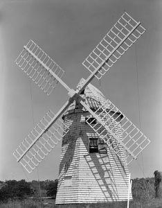 Gardiner Island Windmill