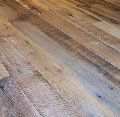 Bistro Mixed Hardwoods