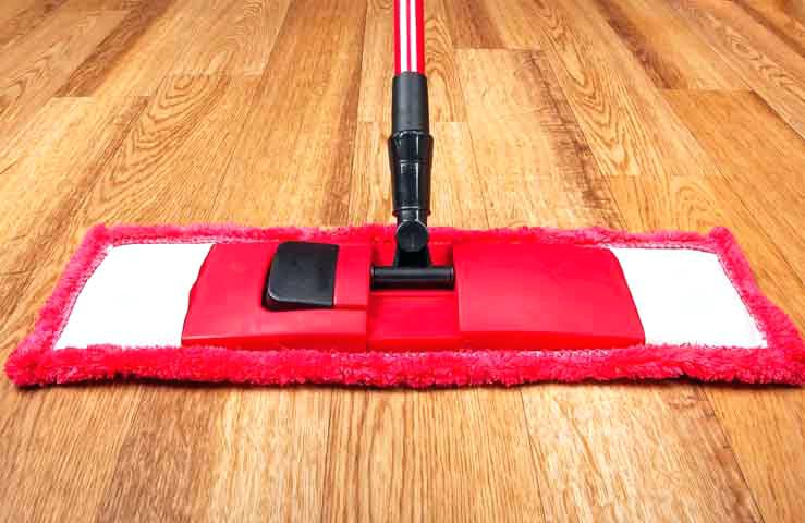 How To Clean Dust Laminate Floors Laminate Flooring Ideas