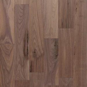 walnut character grade flooring