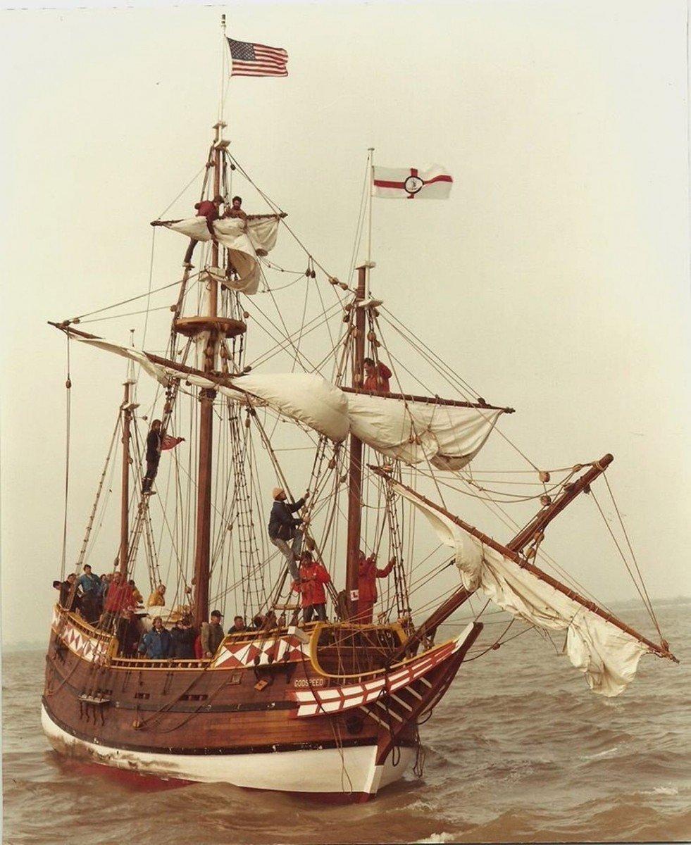 godspeed-heart-pine-ship-mast