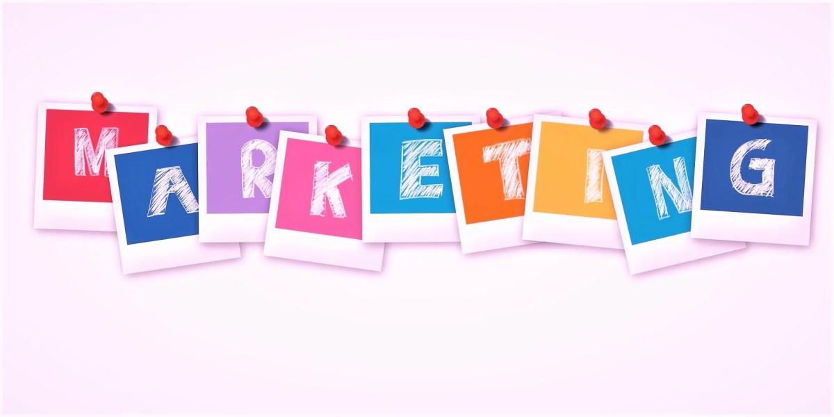marketing filtromorado - Vocabulario de Marketing
