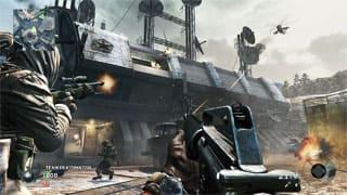 لعبة الأكشن Call Of Duty Modern Warfare 3 Black Box اكوام