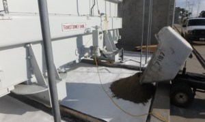 Spill Containment system