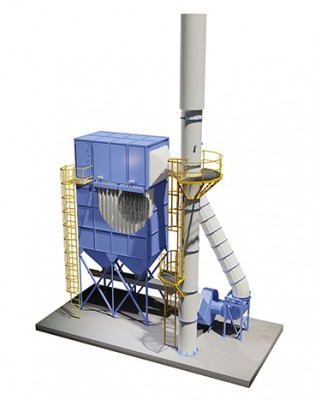 At Albarrie, we make products and services to enhance industrial dust collectors. We sell filter media for filter bag fabricators. We offer many specialty and conventional filter fabrics.