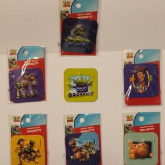 Calamita Toy Story Magnete 3D Disney