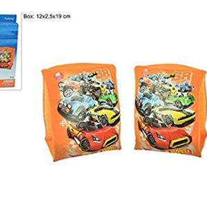 Braccioli Hot Wheels 23 x 15 cm Bestway 93402