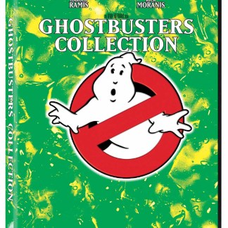 Ghostbusters Collection ep 1 e 2 (2 Dvd)