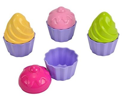 Busta Formine Pasticcini Cup Cake - Androni 3401