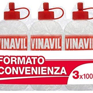 Colla Vinilica g100 confezione 3 Vinavil