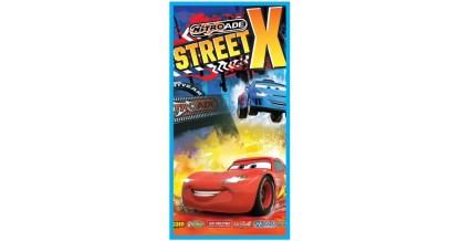 Telo Mare Cars in Cotone 140x70