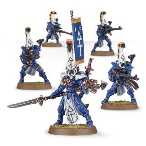Vendicatori Implacabili Eldar - WH40k