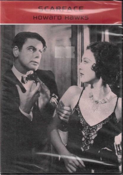 Scarface 1932 Lo Sfregiato