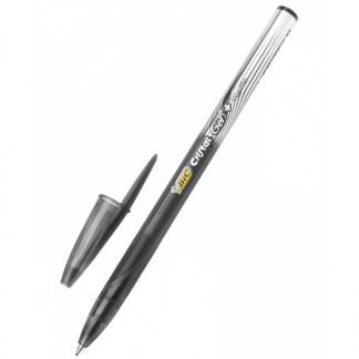 Penna Sfera Bic Cristal Gel Nero