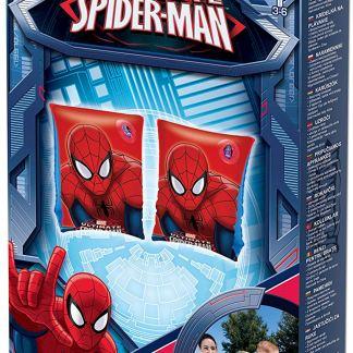 Braccioli Spiderman 23x15 cm 3-6anni Bestway 98001