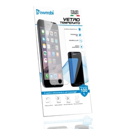 Vetro Temperato Screen Shield per Apple iPhone