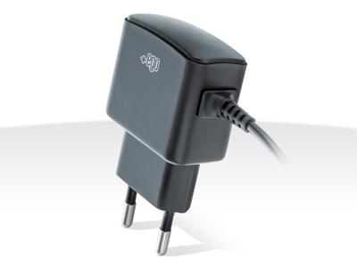 Caricatore da rete 2A Type-C 140cm Travel charger