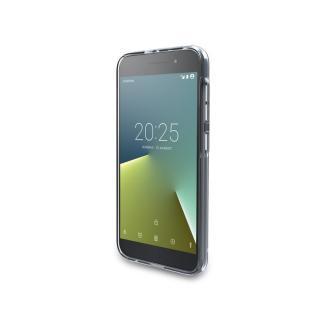 Cover Vodafone Smart E8 Invisible TPU trasparente