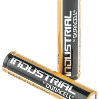 Batteria AAA Ministilo Duracell Industrial Procell Alcalina Box 10pz