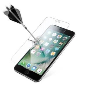 Vetro Temperato Screen Shield per Apple iPhone 6 Plus 7Plus 8Plus