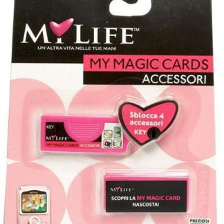 My Life Cards Accessori Giochi Preziosi 21107