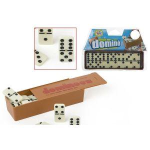 Gioco del Domino 28 pezzi in scatola